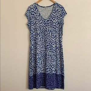 Boden Dress New without Tags